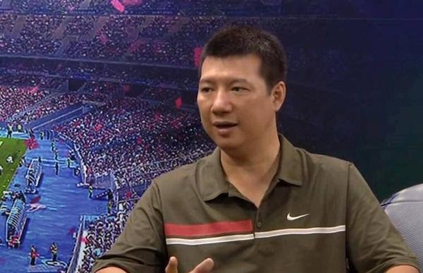 BLV Quang Huy nói gì khi VTV không thể mua bản quyền ASIAD? - Bóng Đá