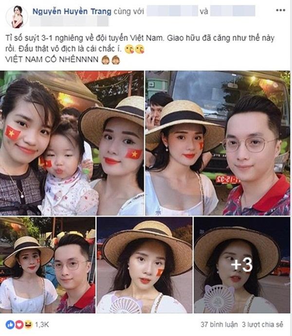 Trọng Đại U23 Việt Nam đang bị đồn hẹn hò với người đẹp nóng bỏng này - Bóng Đá