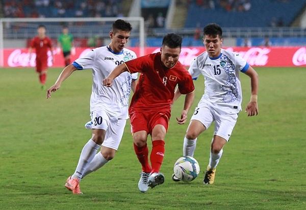 U23 Việt Nam: Lại phải cảm ơn... U23 Uzbekistan! - Bóng Đá