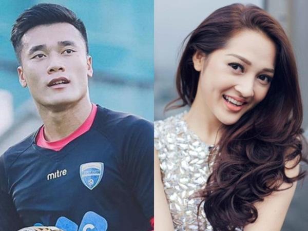Những bóng hồng đứng sau dàn cầu thủ U23 Việt Nam tham dự ASIAD - Bóng Đá