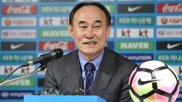 Olympic Hàn Quốc tiết lộ sơ đồ chiến thuật tại ASIAD 18 - Bóng Đá