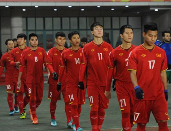 Báo chí Nhật Bản đánh giá bất ngờ về ĐT Olympic Việt Nam - Bóng Đá