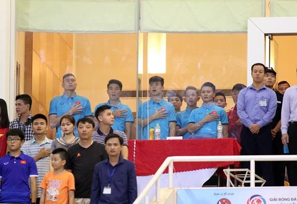 U23 Việt Nam chiến Asiad 2018: Yêu thôi, đừng gây sức ép! - Bóng Đá