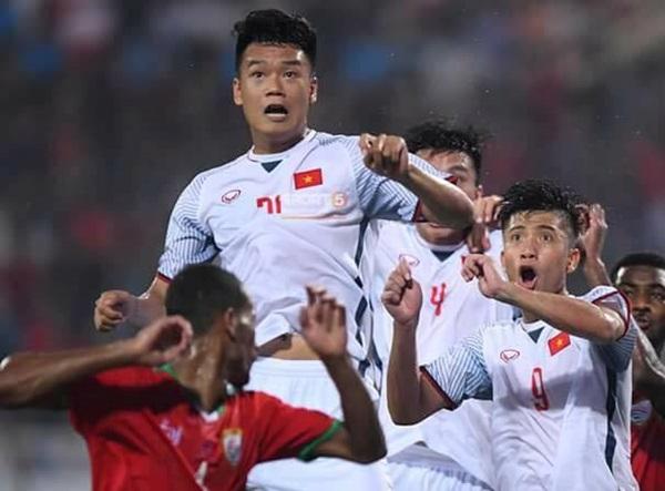 Tuyển thủ Olympic Việt Nam nói gì khi bất ngờ chia tay ASIAD 18? - Bóng Đá