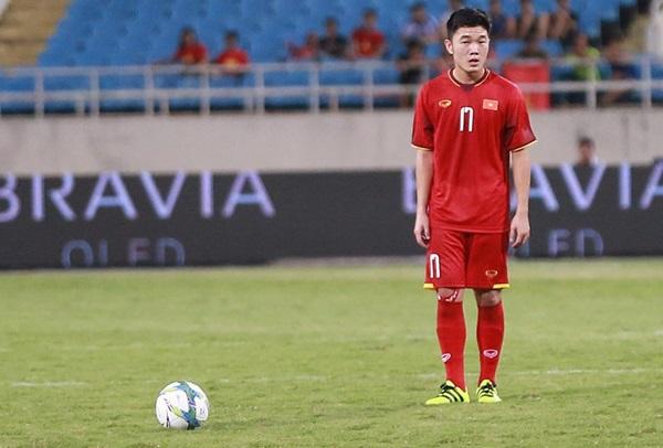 Top 5 cầu thủ U23 Việt Nam được kỳ vọng nhất Asiad - Bóng Đá