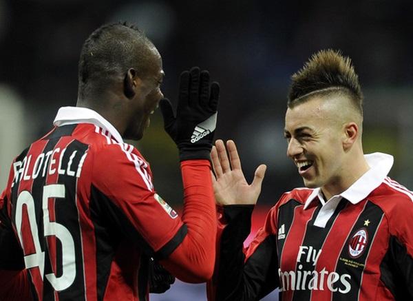 Góc AC Milan: Liệu Cutrone có bước theo dấu chân của El Shaarawy? - Bóng Đá