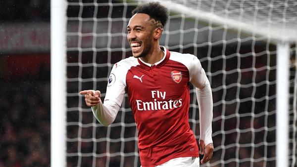 Sergio Aguero dẫn đầu đội hình hay nhất trận Arsenal vs Man City - Bóng Đá