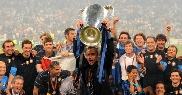 Tấn công thôi, Mourinho! - Bóng Đá