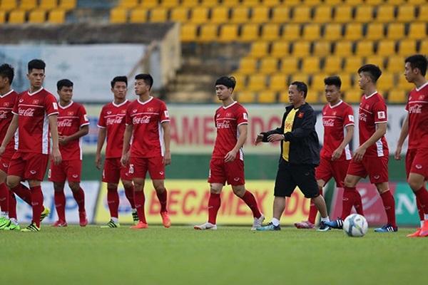 U23 Việt Nam: Canh bạc nào của thầy Park ở Asiad 2018? - Bóng Đá