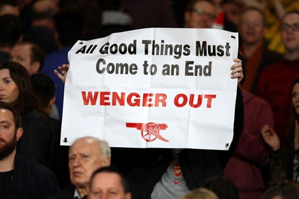 Arsenal: Đội bóng luôn chọn sai thời điểm? - Bóng Đá