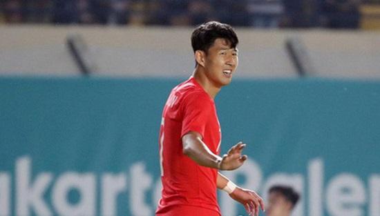 Hàn Quốc xin lỗi, vẫn bị nghi né Nhật và... HLV Park Hang-seo - Bóng Đá