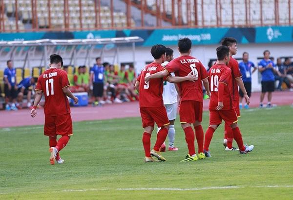 U23 Việt Nam: Giấu bài và toan tính của HLV Park Hang Seo - Bóng Đá
