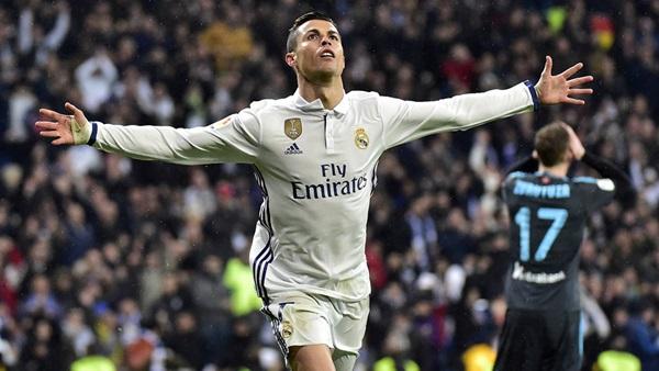 Ronaldo tịt ngòi 2 trận liên tiếp: Chuyện gì xảy ra với CR7? - Bóng Đá