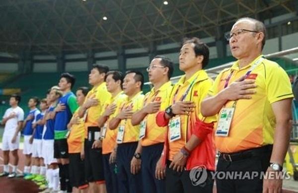 Báo Hàn Quốc: Kỳ tích U23 Việt Nam, HCV Asiad vẫy gọi! - Bóng Đá