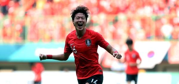 Giải mã U23 Hàn Quốc: Đấu Park Hang Seo bằng chiêu gì? - Bóng Đá