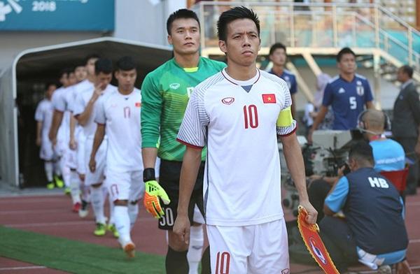 Đội hình U23 Việt Nam đấu UAE: Thầy Park tin Công Phượng, Minh Vương - Bóng Đá