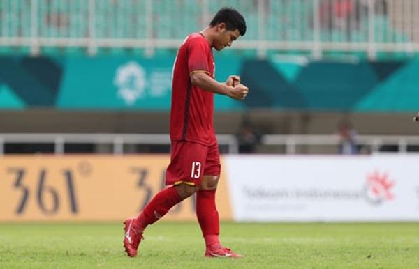 Olympic Việt Nam đi tìm tiền đạo cắm - Bóng Đá