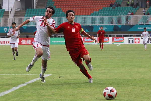 U23 Việt Nam: Quên Asiad đi, AFF Cup mới... căng - Bóng Đá