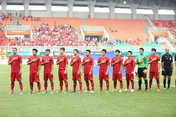 Danh sách tuyển Việt Nam đá AFF Cup 2018: Ai được gọi, ai bị loại? - Bóng Đá