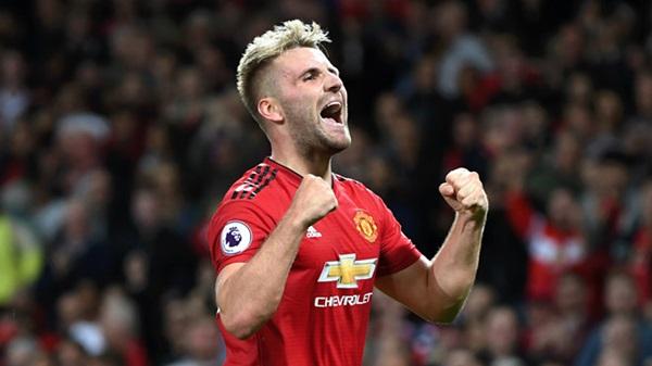 Jose Mourinho đang nợ Luke Shaw một lời cảm ơn - Bóng Đá