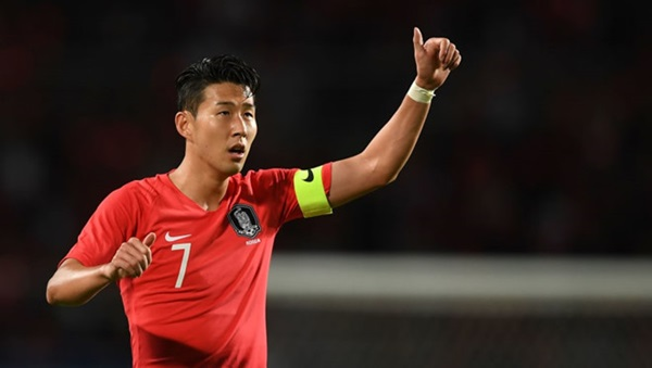 Son Heung-min sút hỏng penalty trong ngày ra mắt tân HLV đội Hàn Quốc - Bóng Đá