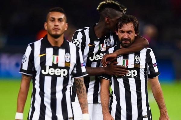 Chỉ có một cầu thủ vẫn gắn bó với Juventus sau trận chung kết Champions League 2014 – 2015, anh là ai? - Bóng Đá