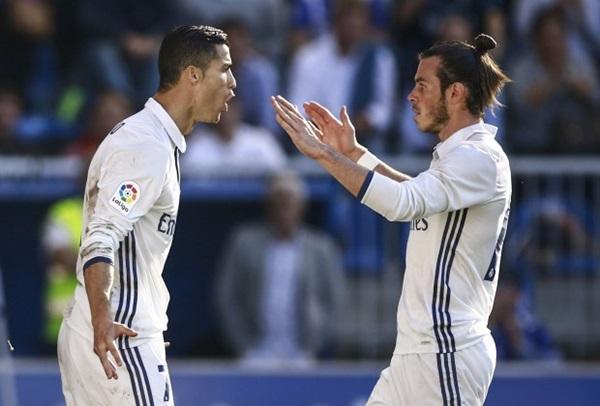 Tròn 5 năm Gareth Bale ra mắt ở Real: Nhiều thăng trầm nhưng vẫn thành công - Bóng Đá