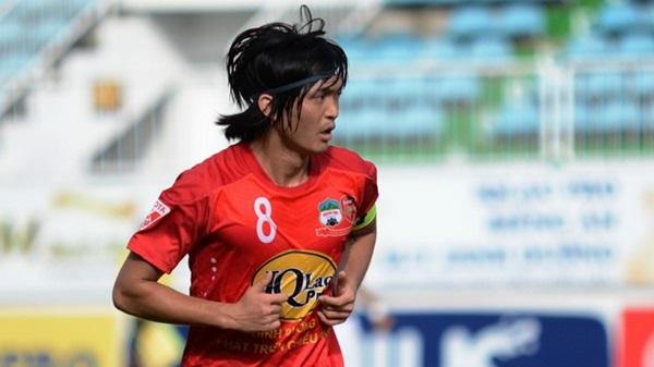 HAGL tiết lộ thời điểm Tuấn Anh trở lại Việt Nam - Bóng Đá