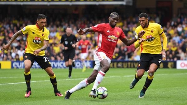 MU gặp hiện tượng Watford: Lời tình cuối cho Mourinho? - Bóng Đá