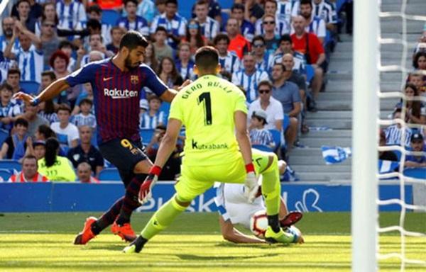 Barca nhọc nhằn giành 3 điểm, HLV Valverde thừa nhận sự sợ hãi - Bóng Đá