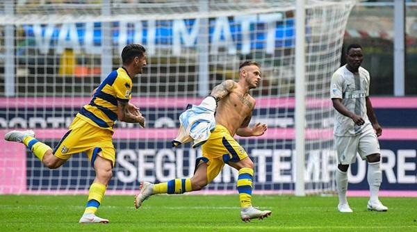 Tương lai nào cho Federico Dimarco sau bàn thắng tại Giuseppe Meazza? - Bóng Đá