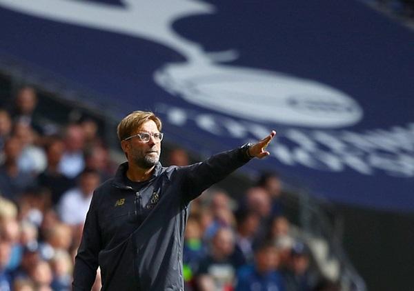 Liverpool thắng Tottenham 2-1: Đây rồi, bóng dáng của nhà vua - Bóng Đá