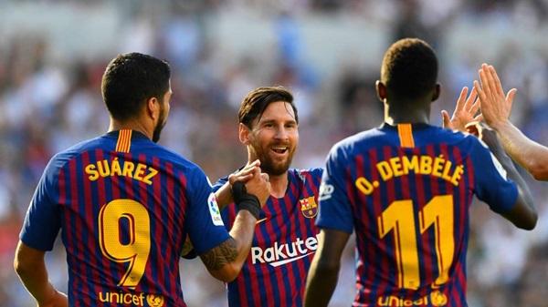 Messi lần đầu nói về nỗi sợ hãi đá phạt đền - Bóng Đá