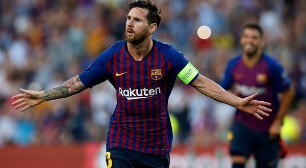 Champions League 2018/19: Hat-trick cho Messi và chức vô địch cho… Real? - Bóng Đá