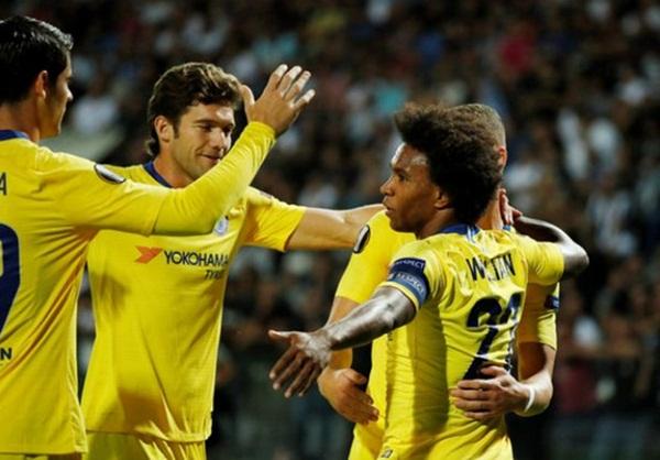"""HLV Maurizio Sarri thừa nhận Chelsea thiếu bản năng """"sát thủ"""" - Bóng Đá"""