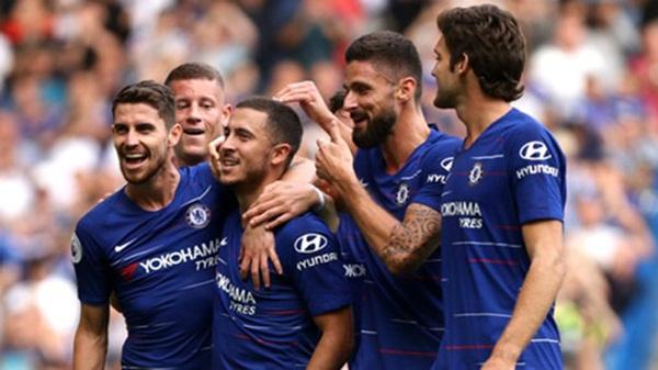 Có một Champions League trong lòng Europa League - Bóng Đá