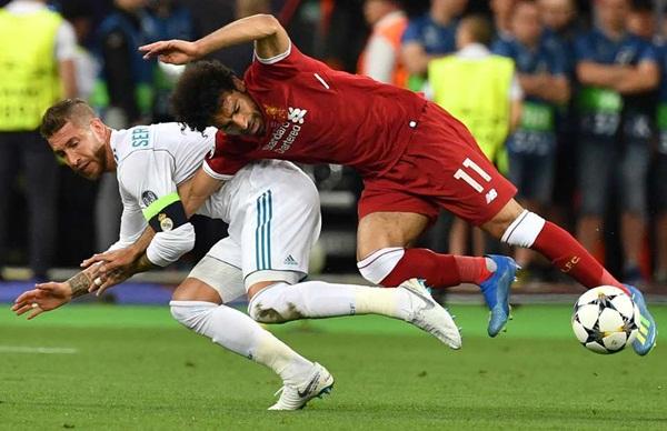 Sau thẻ đỏ của Ronaldo, Champions League cần sử dụng VAR - Bóng Đá
