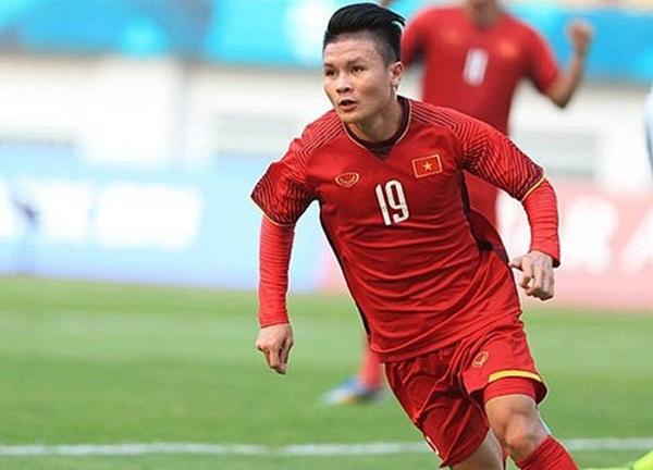 """CLB Thái Lan """"xem giò"""" Quang Hải tại AFF Cup 2018 - Bóng Đá"""