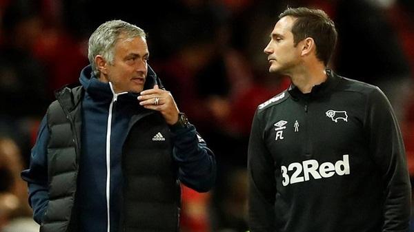 MU bị loại: Tất cả cùng chống lại Mourinho - Bóng Đá