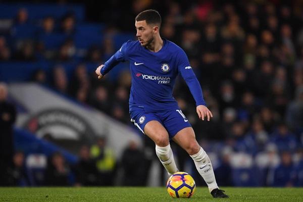 Chelsea muốn vô địch, cứ để Hazard ích kỷ như Ronaldo - Bóng Đá