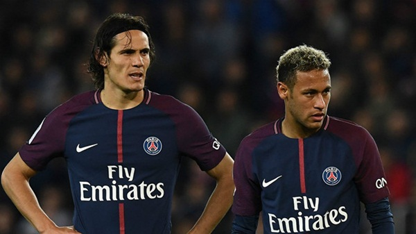 Neymar - Mbappe kết băng đảng, tẩy chay Cavani - Bóng Đá