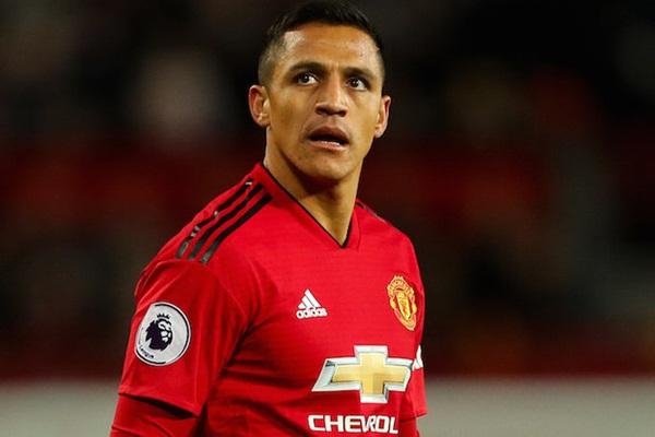 """Alexis Sanchez hối hận vì """"hám tiền"""" gia nhập M.U - Bóng Đá"""