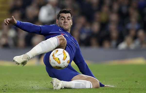 Morata và những cầu thủ nên sớm rời Chelsea - Bóng Đá