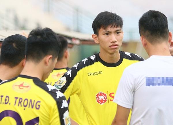 Học trò cưng của HLV Park Hang-seo buồn bã trước giờ lên đội tuyển - Bóng Đá