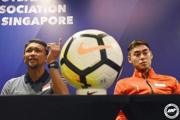 HLV Singapore: 'Tôi biết Đông Nam Á đang coi thường chúng tôi' - Bóng Đá