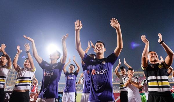 V-League lọt vào danh sách 10 giải đấu đang phát triển tốt nhất châu Á - Bóng Đá