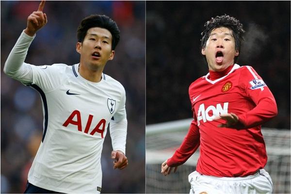 Son Heung-min: Hãy nhớ rằng Premier League từng có một người mang tên Park Ji Sung - Bóng Đá