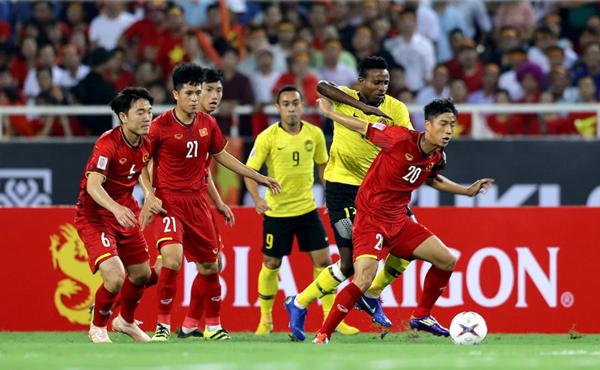 Bán kết lượt về AFF Cup 2018: Những việc tuyển Việt Nam cần làm tốt - Bóng Đá