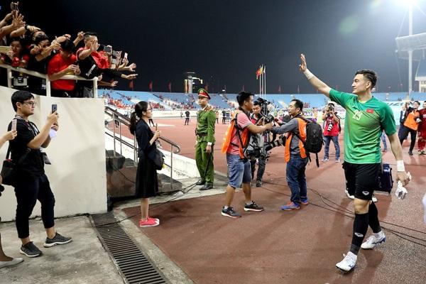 Việt Nam áp đảo đội hình tiêu biểu bán kết AFF Cup - Bóng Đá