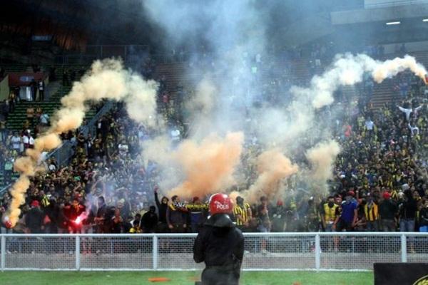 Ultras Malaysia - những 'gã điên' của Đông Nam Á - Bóng Đá